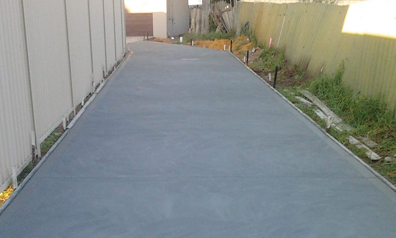 Useful Maintenance Tips For Concrete Footpath And Driveway
