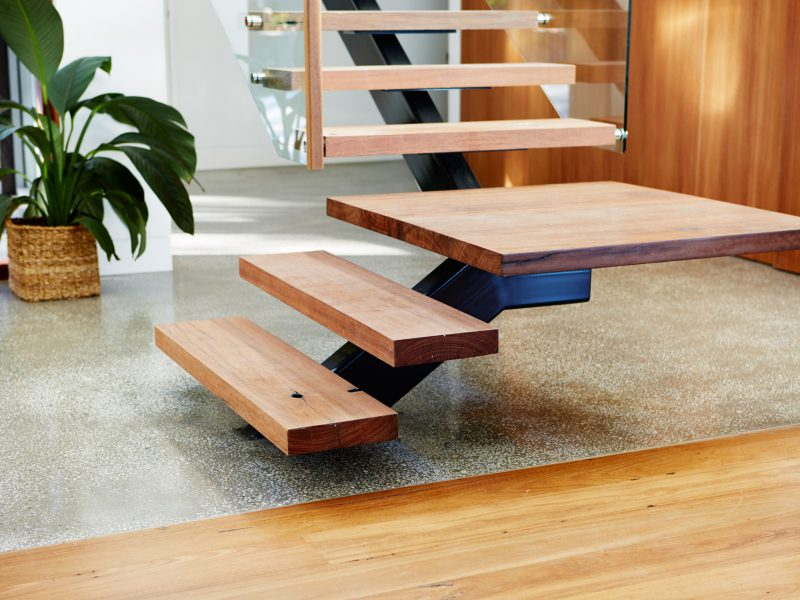Tips For Choosing The Right Wood For Stair Treads