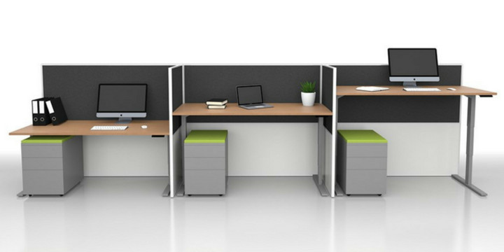 Why Is Furniture Essential In An Office?