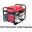 This 2.5KVA generator is beneficial to be used in the home, small business, and showrooms, and more.
