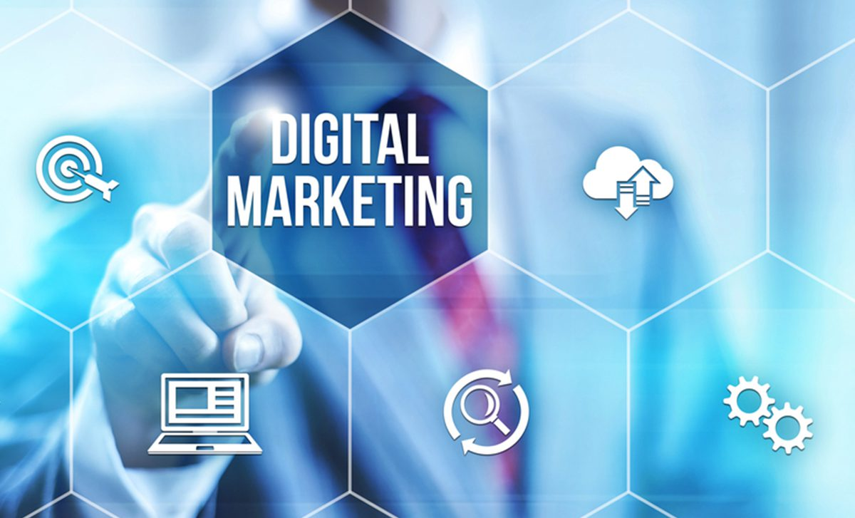Digital marketing tips 2020