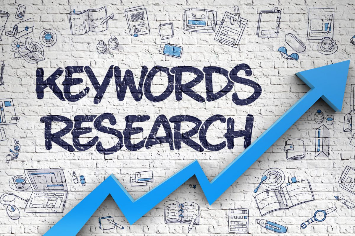 How to do effective SEO keyword research?