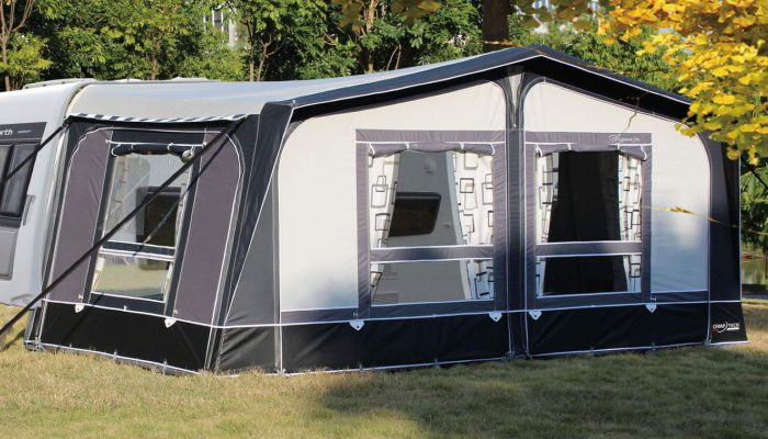 Top 5 Features To Help Select Caravan Annexe Wall Type