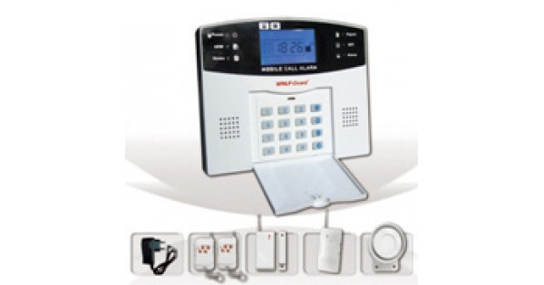 Why Is The Security Alarm Installation So Important?