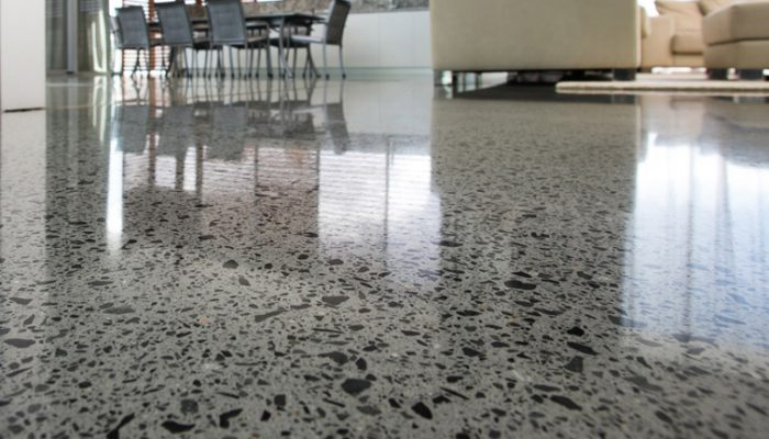 Things you need to know about concrete grinding process