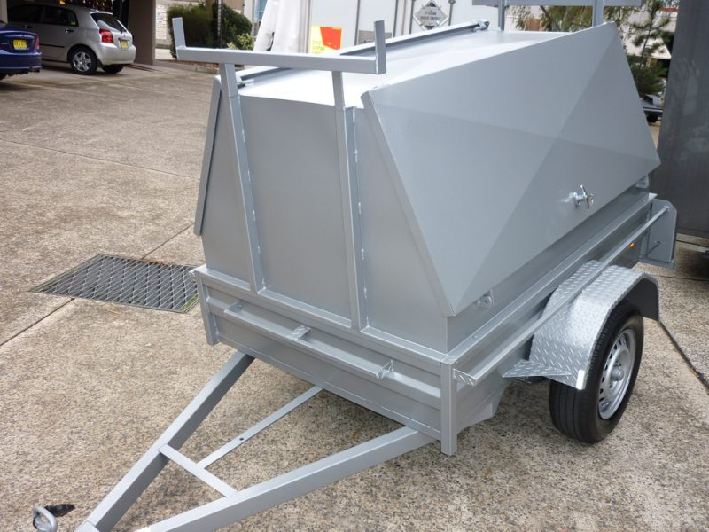 Advantages of Having Your Own Tradesman Trailers