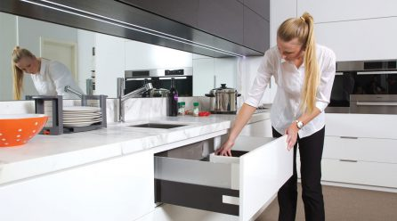 Why Kitchen And Bathroom Resurfacing Important?