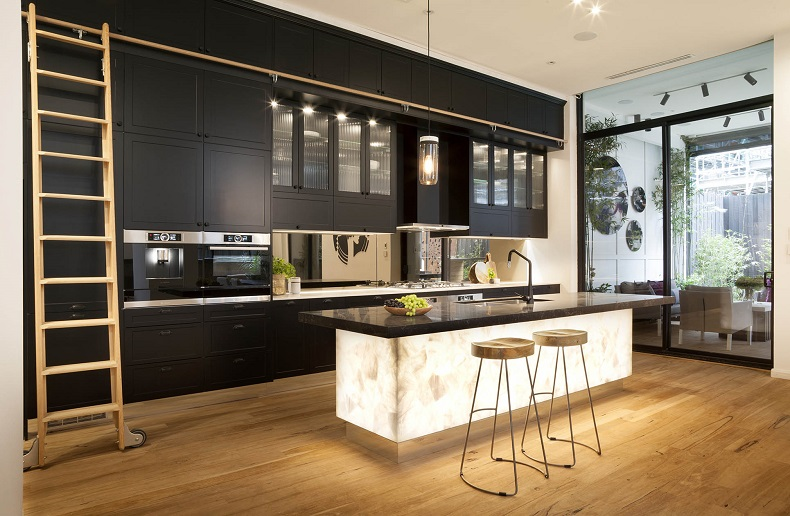 Tips To Optimise Your Kitchen Benchtops