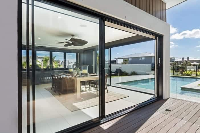 Installing aluminium double glazed windows is one efficient mechanism to minimise your energy costs. Keep out the extreme heat and preserve a comfortable temperature inside while decreasing the carbon footprint.